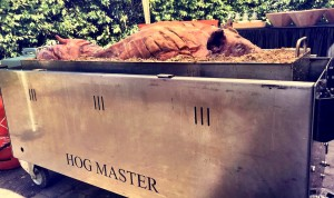 Hog Roast Brackley