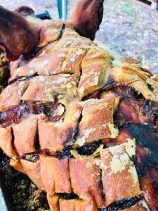 Hog Roast Glinton